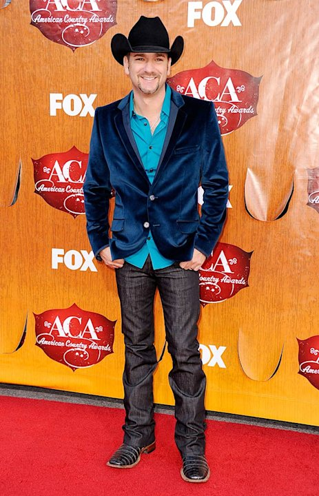 Craig Campbell American Awards
