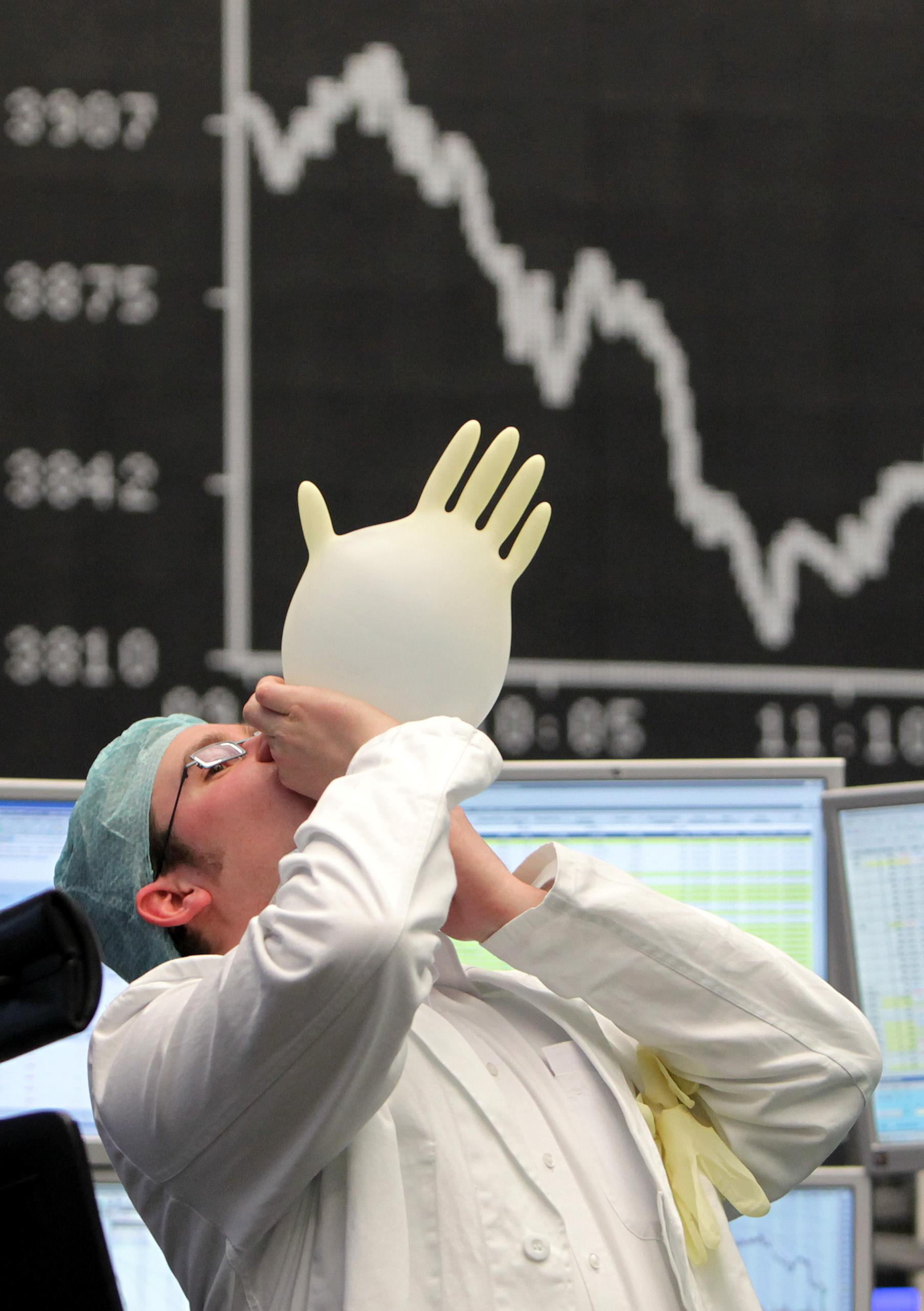 Sept. 1 Premarket Briefing: 10 Things You Should Know