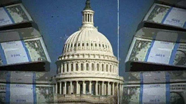 Lawmakers hitting the panic button ahead of spending cuts