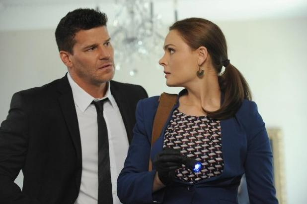'Bones' Stars Sue Fox, Claim They Were Cheated Out of $100 Million