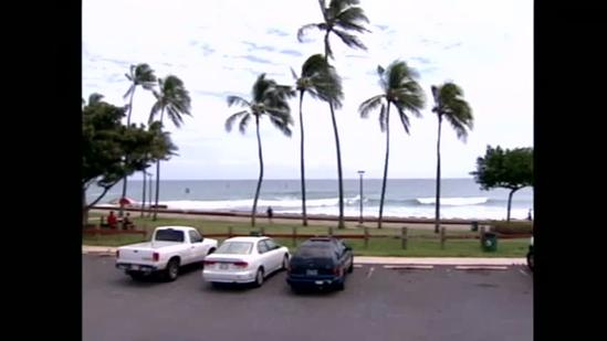 Hawaii looking to be home to Presidential Library