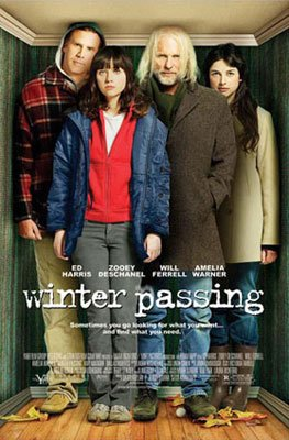 Yari Film Group's Winter Passing