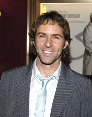 Alessandro Nivola at the New York premiere of MGM/Columbia Pictures' The Pink Panther