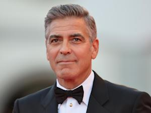 "George Clooney will produce ""The Studio,"" which has been picked up by Showtime."