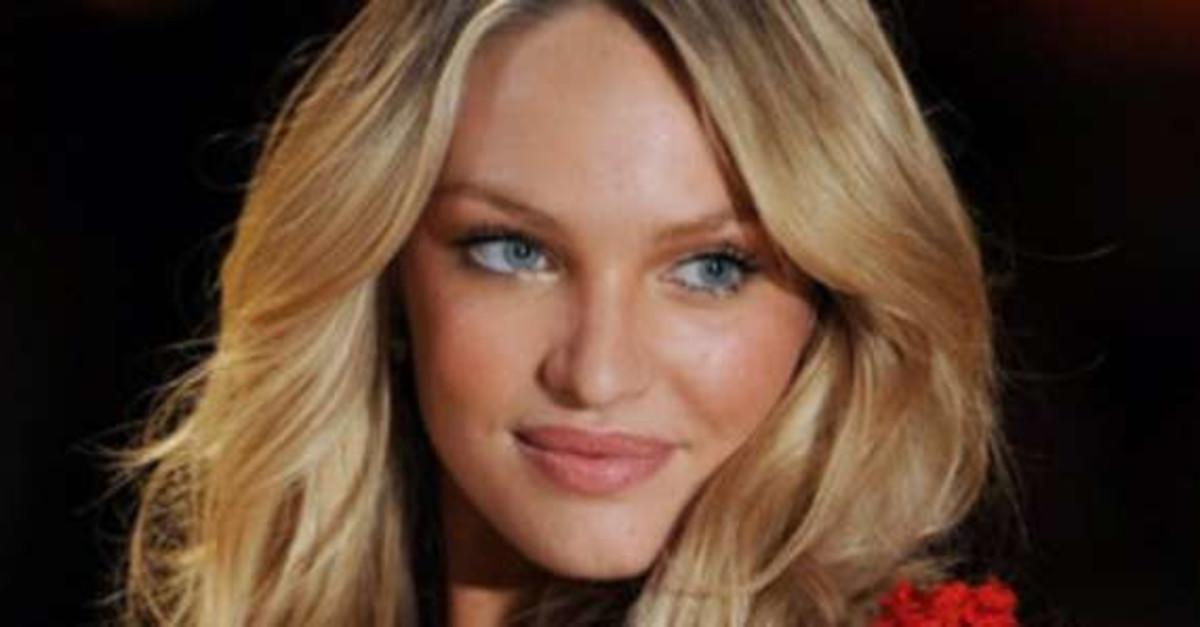 12 Greatest Victoria's Secret Angels Ever