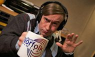 Back Of The Net: Alan Partridge Returns To TV