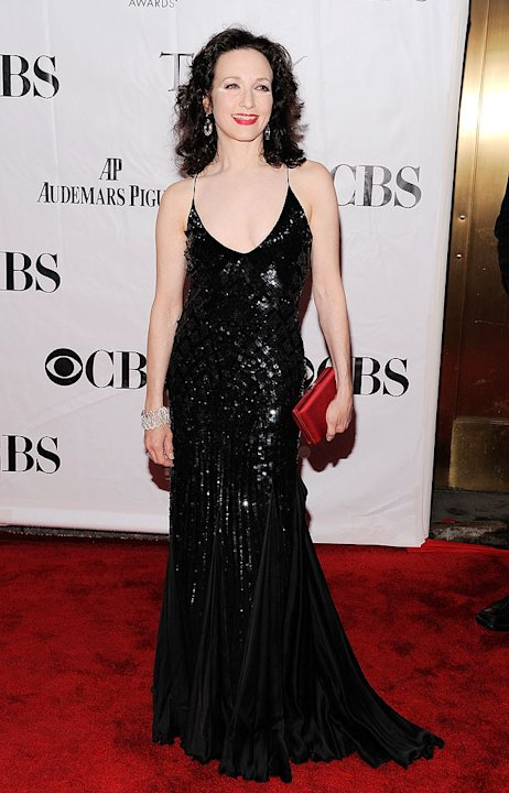 Neuwirth Bebe Tony Awards