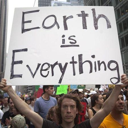 World can live better and curb climate change, says UK government: TRFN