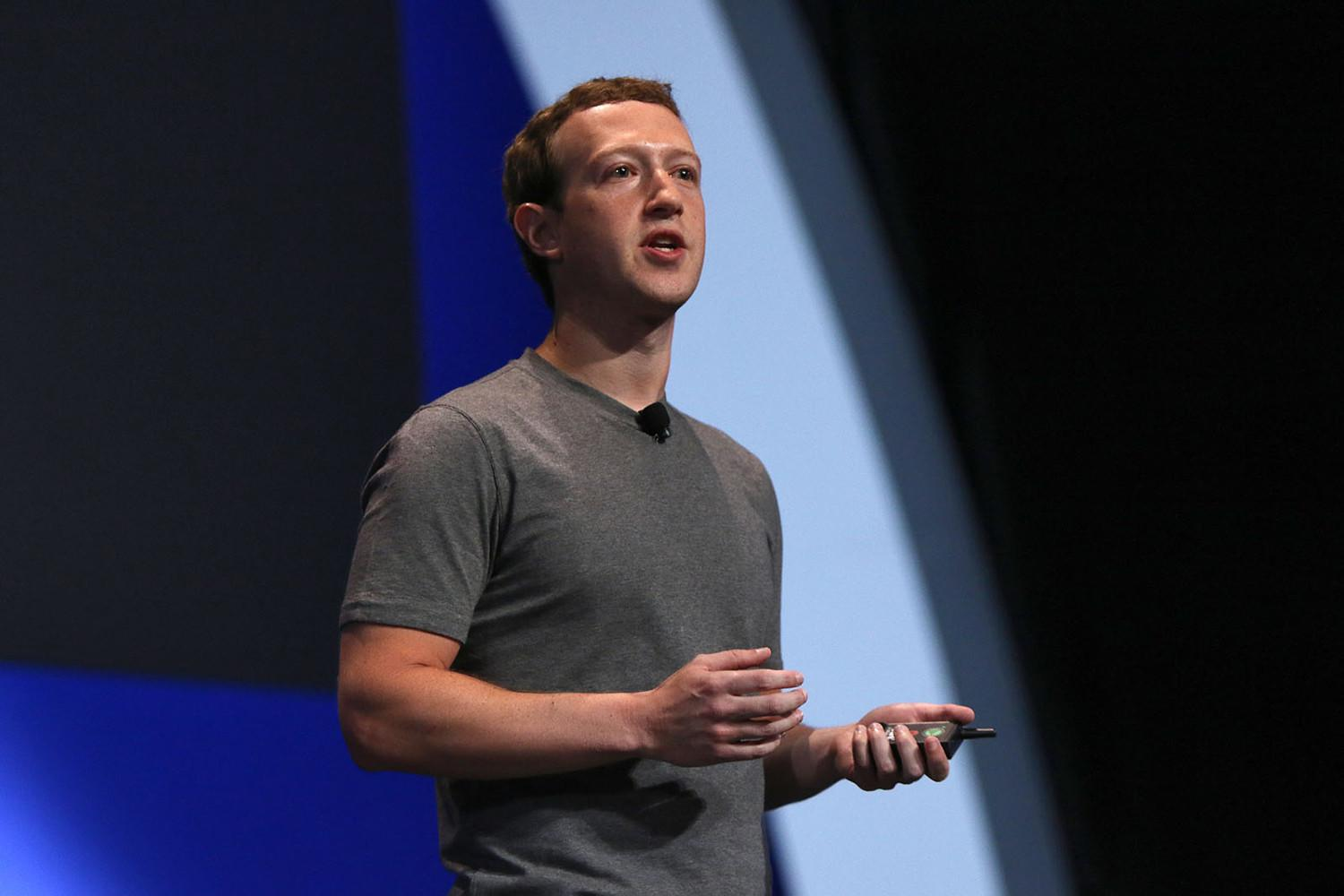 Facebook may soon let users activate 'Safety Check' in the event of a disaster