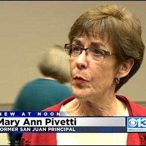 San Juan Unified School District Superintendent Retiring