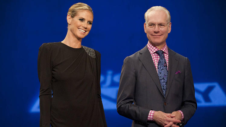 Project Runway (Lifetime, 1/24)