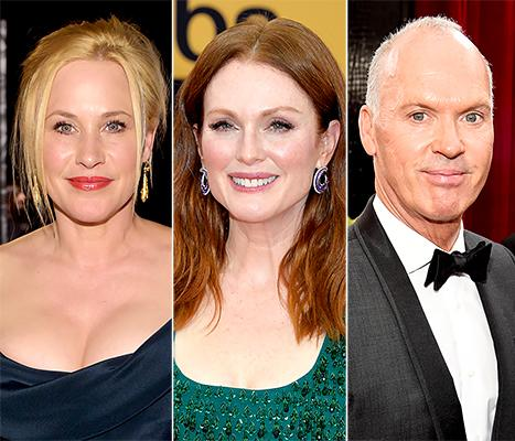Oscars 2015 Predictions: What the SAGs, Golden Globes, More Results Mean For the Race!
