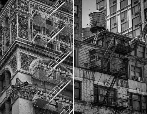 Fire Safety: How Safe Are New York City's Fire Escapes, Really?