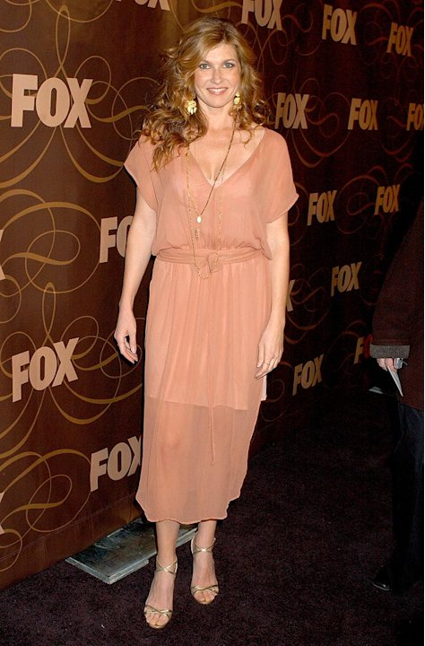 Connie Britton at the FOX Television 2006 TCA Winter Party. 