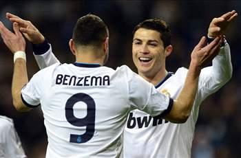Benzema: We all want Cristiano Ronaldo to win Ballon d'Or