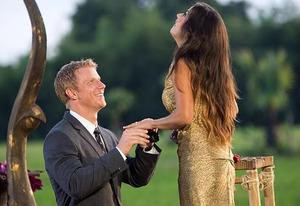 Sean Lowe, Catherine Giudici | Photo Credits: Dave Hagerman/ABC