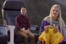 Fly, you fools! 'Hobbit' stars take off in epic airline safety video