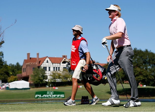 TOUR Championship by Coca-Cola - Final Round