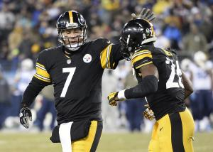 5 things to know as Steelers beat Titans 27-24