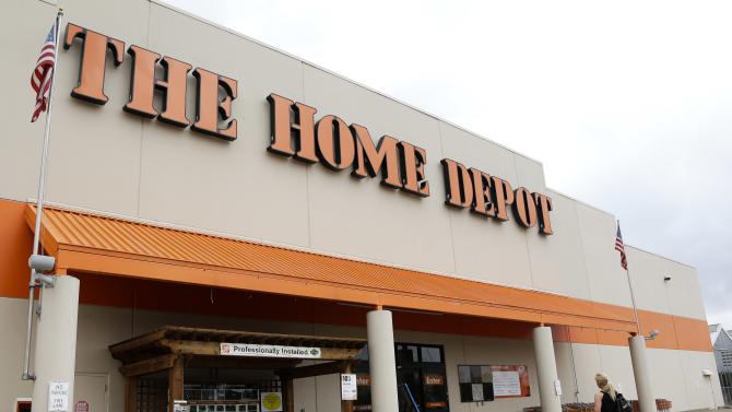 Home Depot 4Q results top Street, OKs $17B buyback