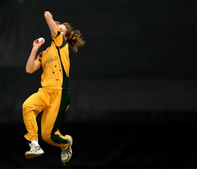 [ARH2009] Australia v New Zealand - ICC Women's Twenty20 World Cup