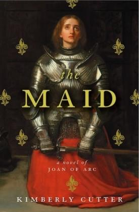 FremantleMedia & Craig Pearce To Develop Joan Of Arc Novel 'The Maid' Into TV Series