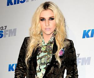 "Ke$ha Retracts Statement: I Wasn't ""Forced"" to Sing ""Die Young"" Lyrics"