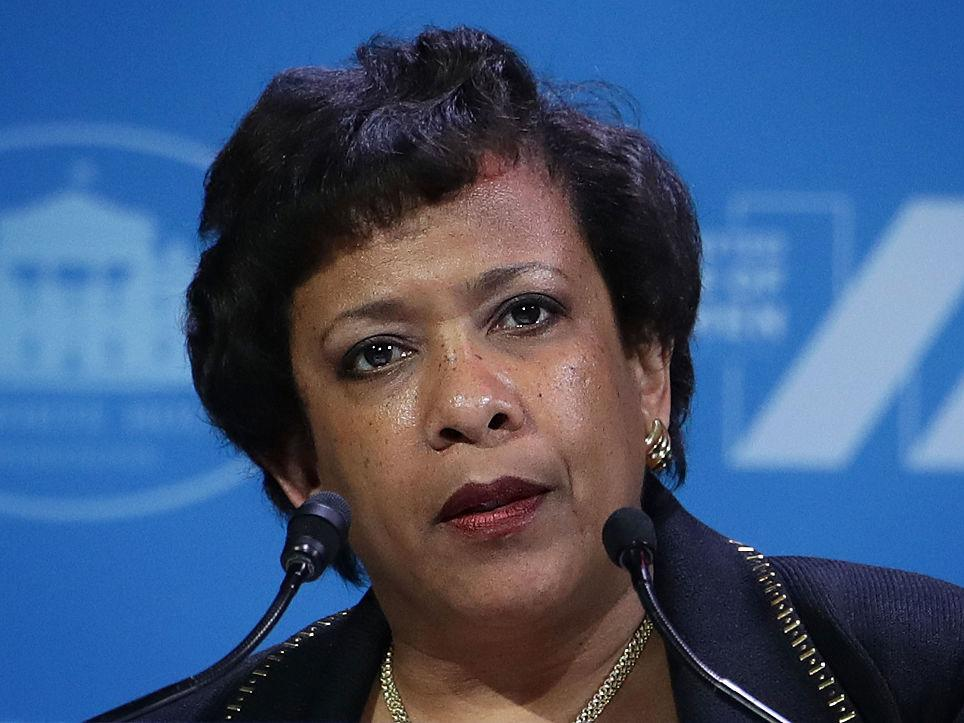 'What on earth were you thinking?': Attorney general grilled over meeting with Bill Clinton