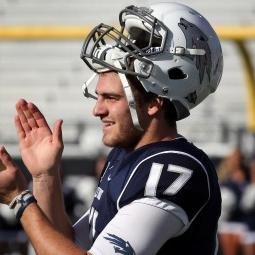 One-On-One With Nevada QB Cody Fajardo