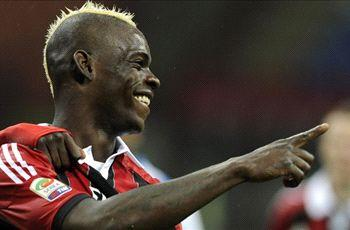 Extra Time: Mario Balotelli finally joins Twitter