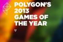 Polygon's best games of 2013