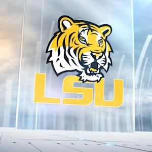 LSU: Best of 2015 NFL Combine