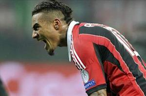 'Racism is a dangerous disease' - Kevin-Prince Boateng