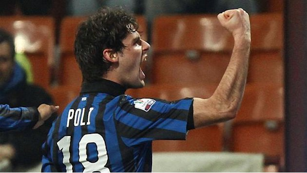 Poli: No regrets over collapse of Inter move