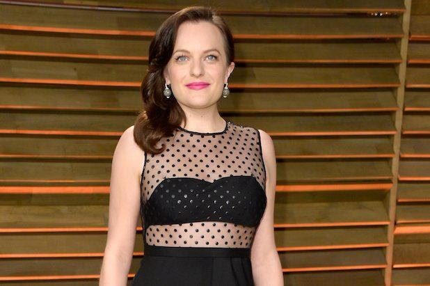 'Mad Men' Star Elisabeth Moss Is Over Talking About Scientology, Still Open to Trashing Marriage to Fred Armisen