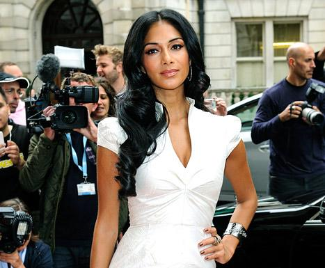"Nicole Scherzinger Opens Up About Bulimia Battle: ""It's Embarrassing"""