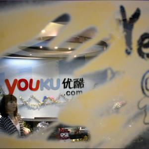 Once Piracy Havens, China's Internet Video Websites Turn Police