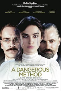 Poster of A Dangerous Method
