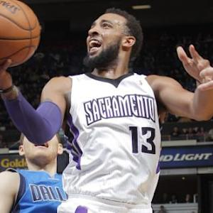 Nightly Notable - Derrick Williams