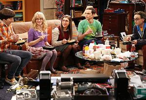 The Big Bang Theory | Photo Credits: Robert Voets/CBS