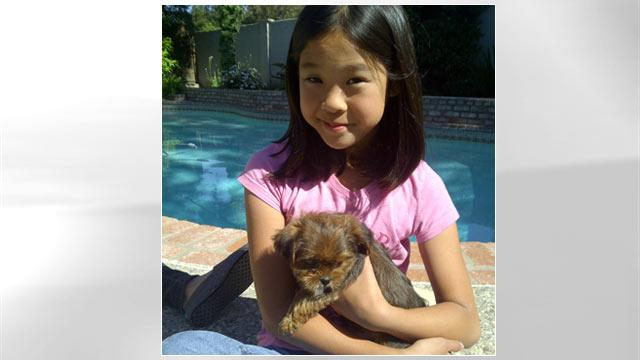 Girl Reunited With Stolen Puppy After Offering Her Piggy Bank as Reward