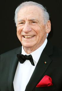 Mel Brooks | Photo Credits: David Livingston/Getty Images
