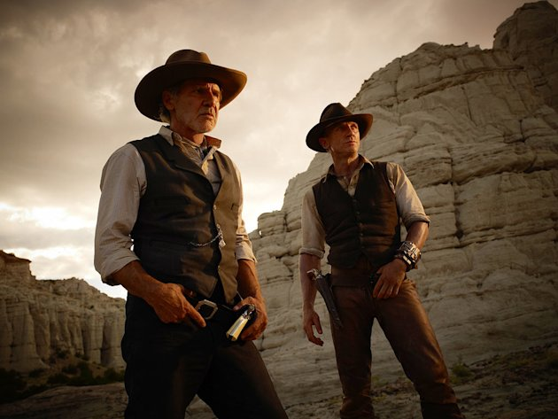 Most Anticipated Movies 2011 Cowboys and Aliens