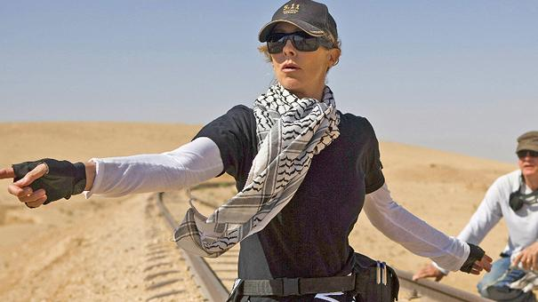 Kathryn Bigelow's 10 action scenes thumb