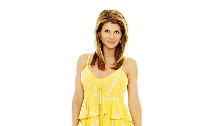 Lori Loughlin stars as Debbie Mills in 90210.