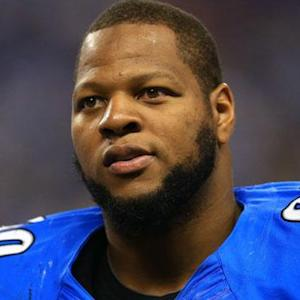 Ndamukong Suh's bad reputation
