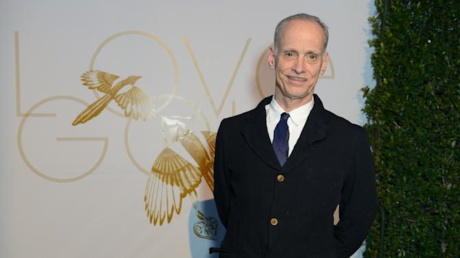 """John Waters attends LoveGold/EJAF Celebrate """"How to Survive a Plague"""" at Chateau Marmont on February 22, 2013 in Los Angeles. (Photo by Jordan Strauss/Invision for LoveGold/AP Images)"""