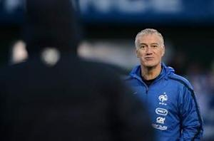 Deschamps: Lloris situation not ideal