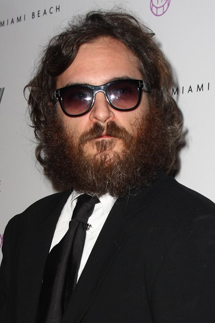 Joaquin Phoenix