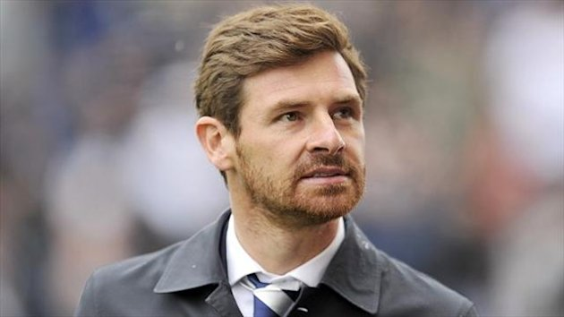 Andre Villas-Boas has been linked with the Barcelona job